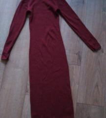Pulóver ruha XS-es