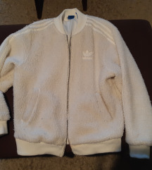 Adidas originals teddy bomber