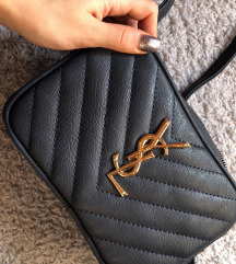 YSL Saint Laurent táska