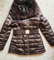 Mayochix gaia téli kabát