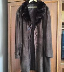 Irha kabát (női és férfi)
