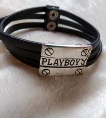 playboy karkötő