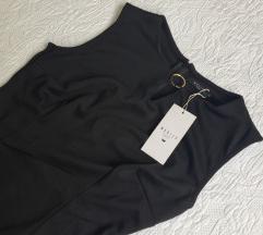 MOHITO fekete ruha ÚJ