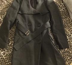 ZARA teli szövet kabát M