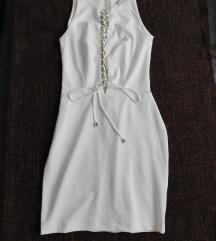Fehér Mayo Chix ruha