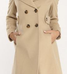 Nicole Miller designer kabát