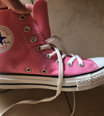 40 méretű új convers cipő