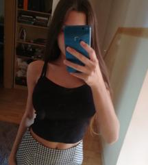 Bershka Strappy Top