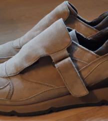 Miu Miu velúrbőr cipő : 39,5