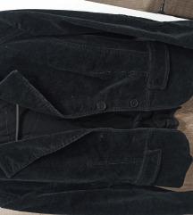 Zara fekete blézer