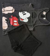 Mickey Mouse pizsama