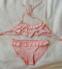 Fodros bikini