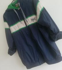 Oversize Everlast vintage dzseki