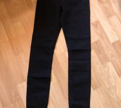 Fekete leggings (Címkés)