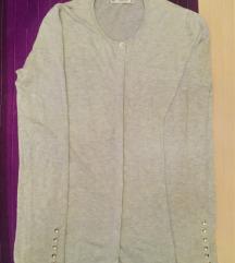 Zara kötött pulover