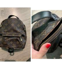 LV kis táska