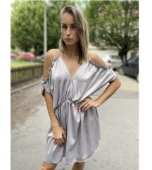 Eladó szatén ruha