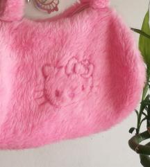 Hello Kitty táska
