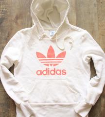 ' Adidas Originals ' női kapucnis felső, S-es