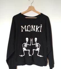 Monki pulcsi