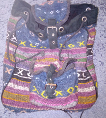 Ethno hátizsák