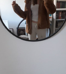 Sinsay Teddy Coat