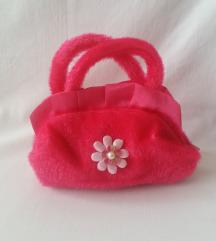 ÚJ Hercegnő táska, kézitáska kislányoknak