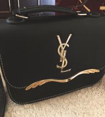 Gyönyörű Yves Saint Laurent táska