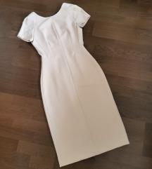Zara púderrózsaszín alkalmi ruha Leárazva