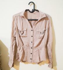 H&M szafari ing 36