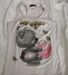 kislány trikó, ujjatlan xxs.