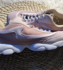 H&M Chunky cipő, sneaker