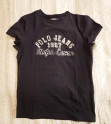 Ralph Lauren sötétkék póló Eladó!