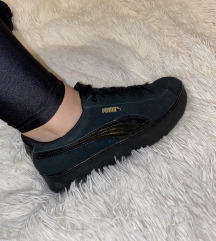 LEÁRAZVA Puma Vikky Platform cipő (pk az árban)