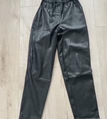 Új, címkés! H&M műbőr nadrág