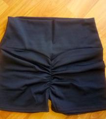 Push up varrású edző rövid nadrág