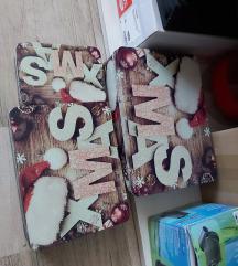 Karácsonyi tároló dobozok