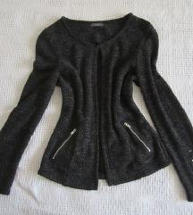 38/M basic blézer/kabátka