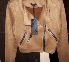 Új címkés My77 kabát/dzseki