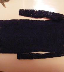 H&M csipke ruha