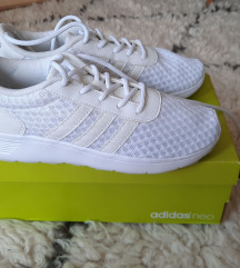 Adidas fehér cipő