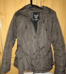 Extra meleg kabát