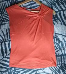 H&M narancssárga felső