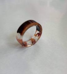 Új kézműves gyűrű