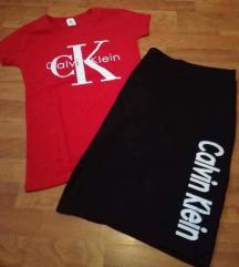 CalvinKlein együttes