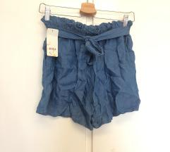 MY77 Olasz női rövidnadrág Akció