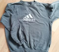Adidas vintage hoodie