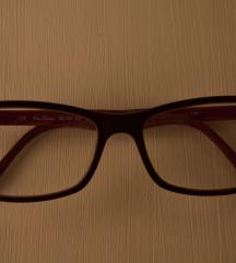Mínusz dioptriás szemüveg (Nina Landini)