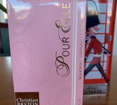 Christian Breton Pour Elle parfüm