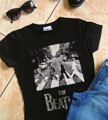 THE BEATLES f&f póló